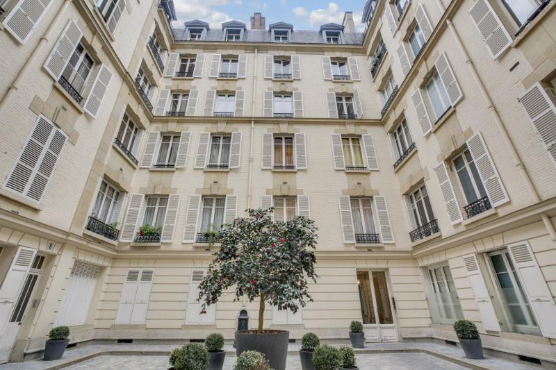 Deluxe sale apartment Paris 16ème 2190000€ - Picture 7