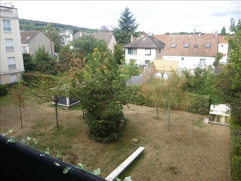 Deluxe sale apartment Franconville 237 000€ - Picture 7