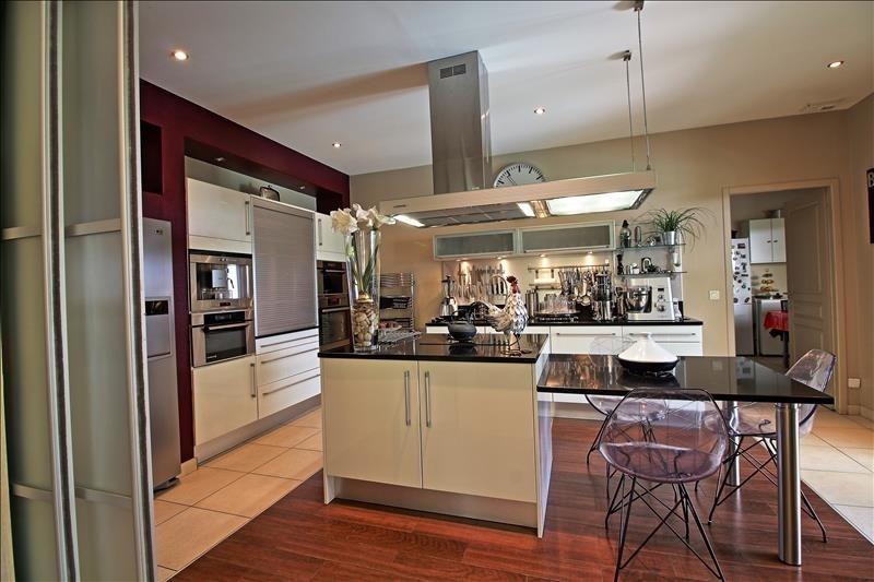 Vente de prestige maison / villa St emilion 598500€ - Photo 14