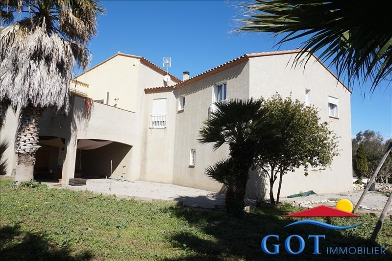 Vente maison / villa Bompas 550000€ - Photo 6