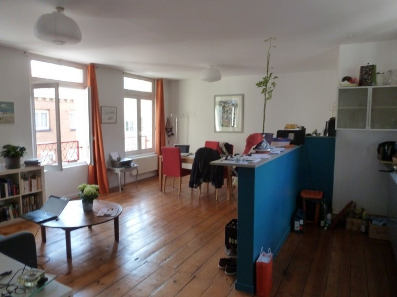 Rental apartment Dunkerque 720€ CC - Picture 3