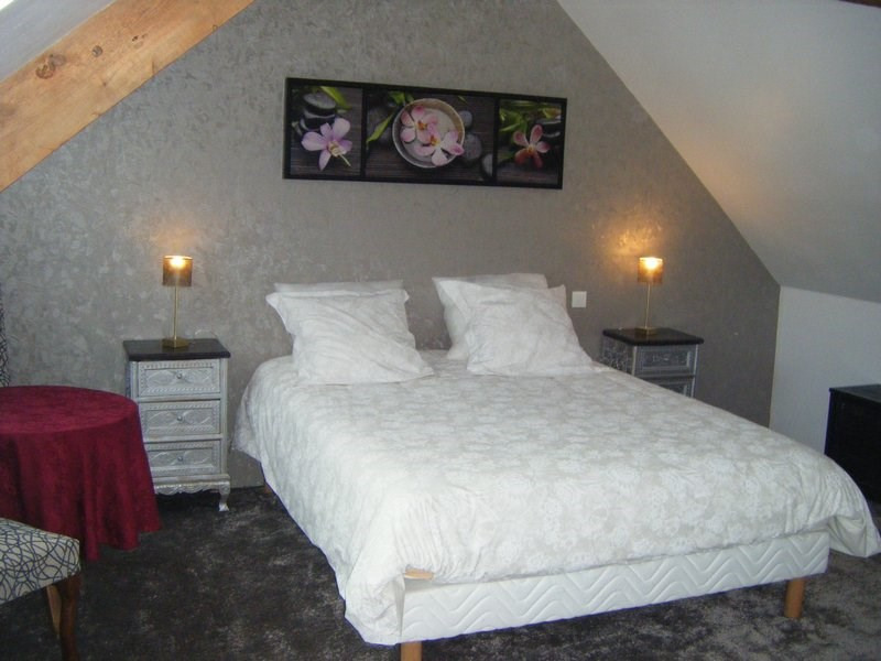 Verkoop  huis Le plessis lastelle 239000€ - Foto 10