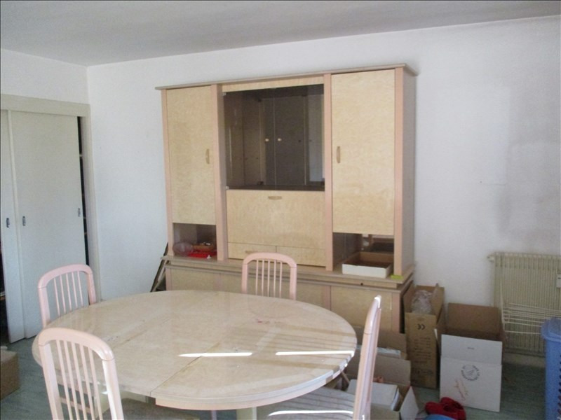 Sale apartment Roanne 65 000€ - Picture 1