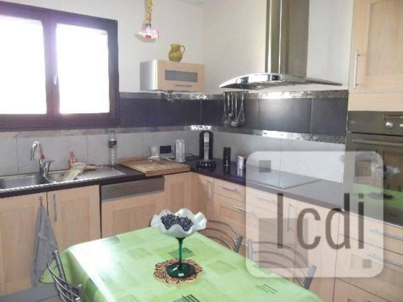 Vente maison / villa Vogüé 230000€ - Photo 3