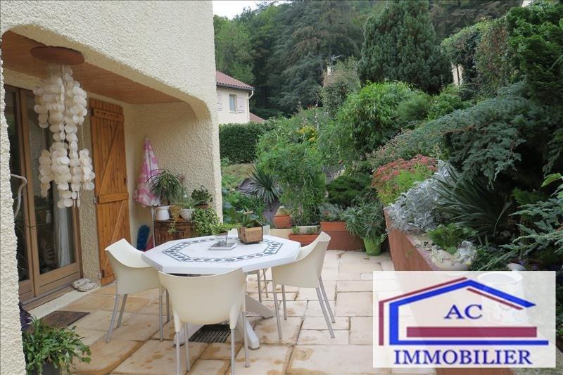 Vente maison / villa Le chambon feugerolles 190000€ - Photo 7