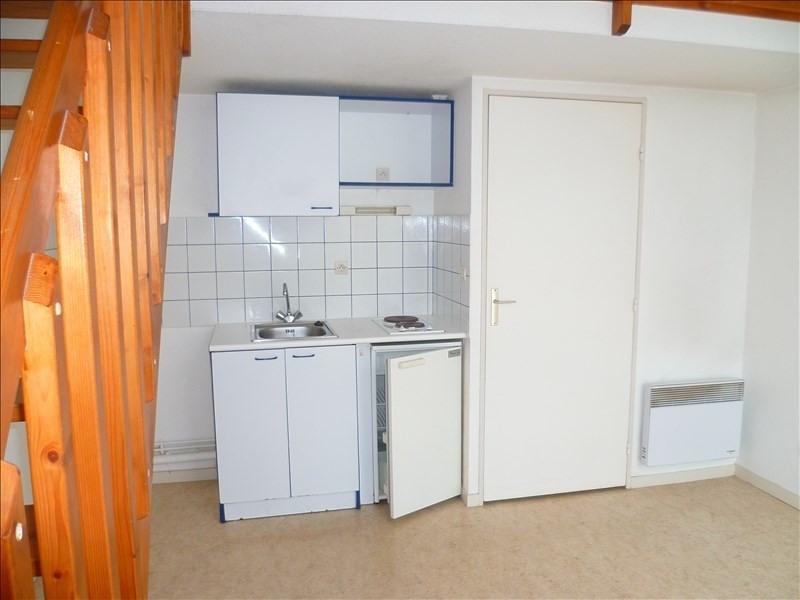 Locação apartamento Caen 487€ CC - Fotografia 1