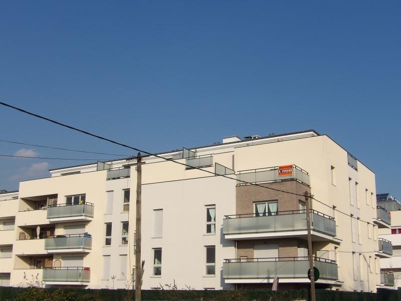 Revenda apartamento Noisy le grand 359000€ - Fotografia 7