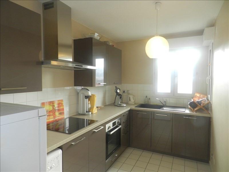 Appartement T2 meublé lyon 09 - 2 pièces - 53.01 m²