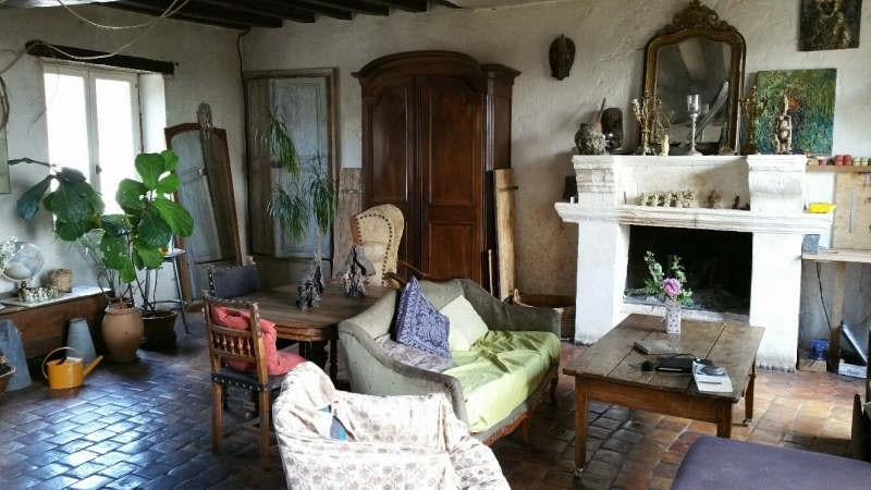 Vente maison / villa Crezancy en sancerre 200 000€ - Photo 6