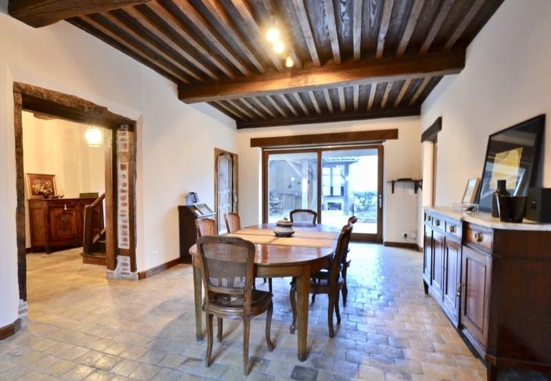 Vente de prestige maison / villa Chatillon sur chalaronne 900000€ - Photo 6