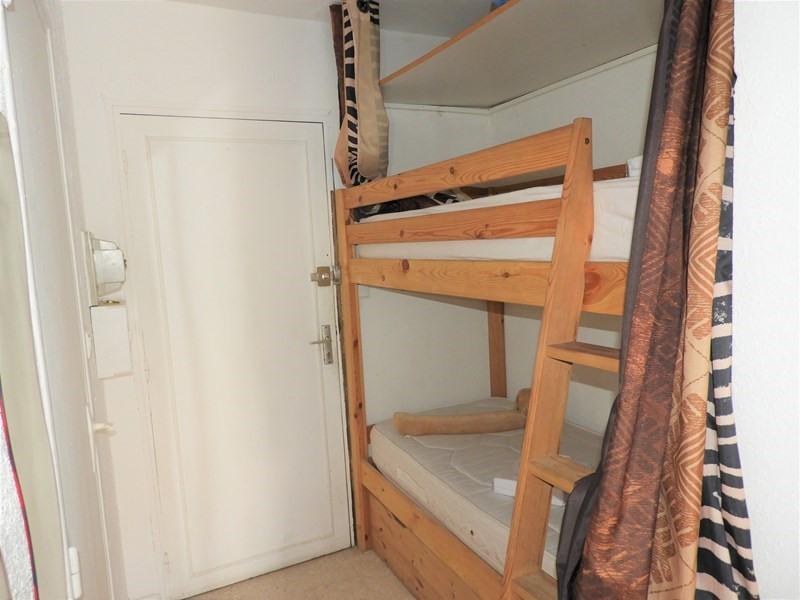 Affitto per le ferie appartamento Le grau du roi 299€ - Fotografia 6