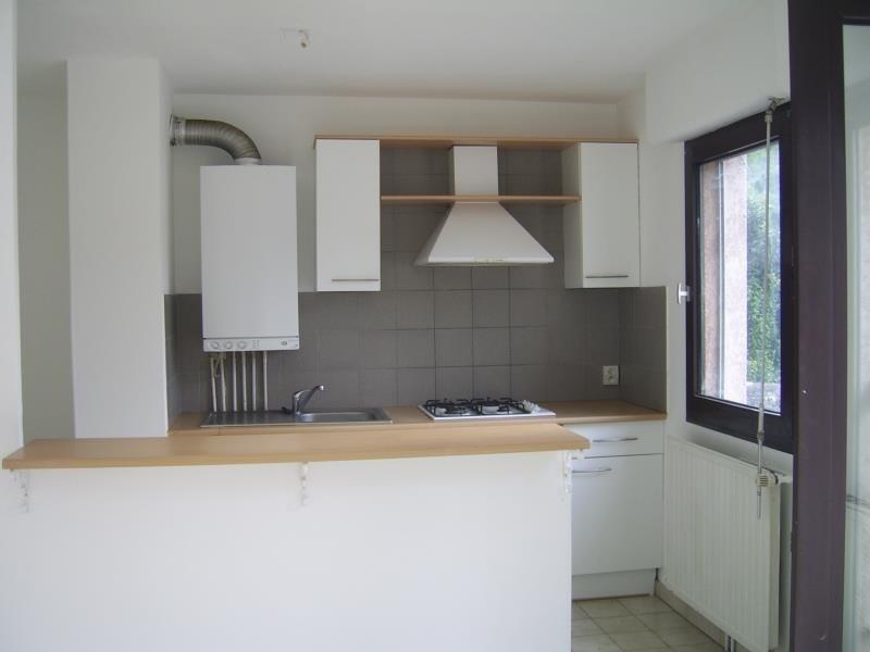 Venta  apartamento Nimes 87000€ - Fotografía 2