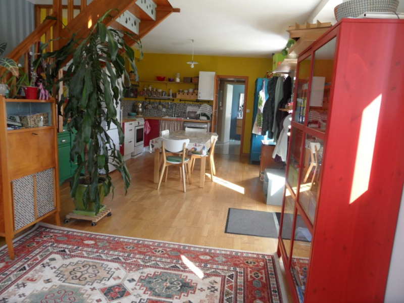 Revenda casa Landaul 175750€ - Fotografia 4
