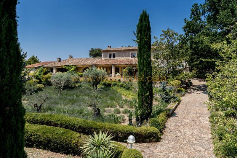 casa Beaumettes 1300000€ - Fotografia 2