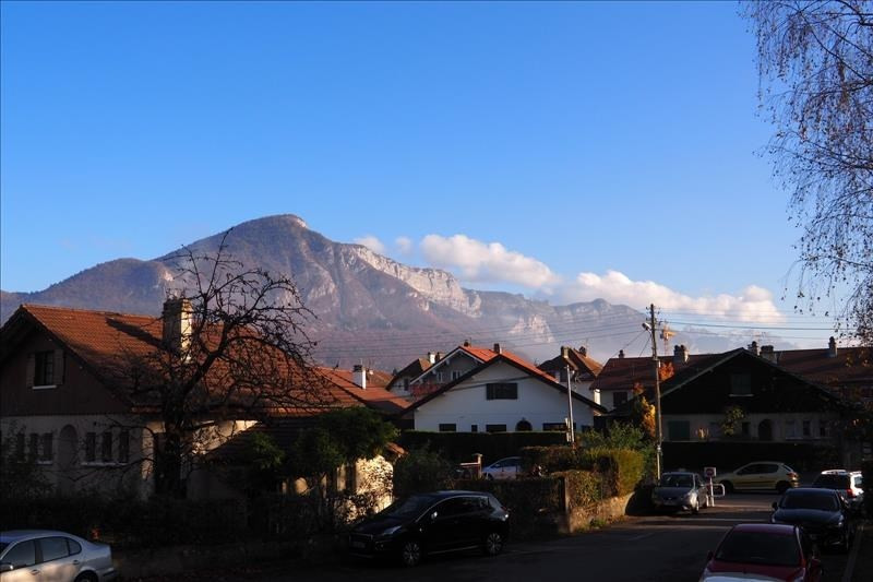 Vente appartement Annecy 296 000€ - Photo 3