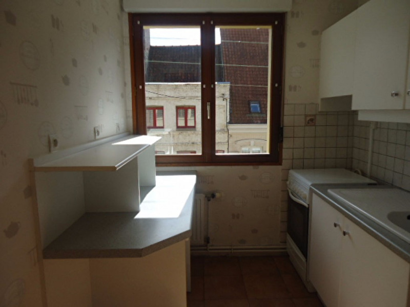 Location appartement Saint omer 405€ CC - Photo 3