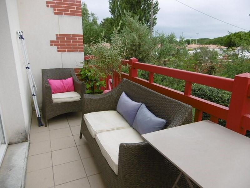 Sale apartment Le teich 184450€ - Picture 1