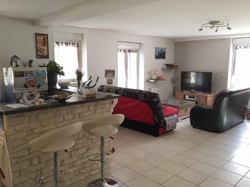 Venta  apartamento St chamond 147000€ - Fotografía 1