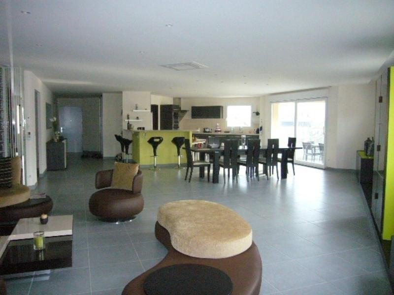 Vente appartement Raon-l'etape 265000€ - Photo 3