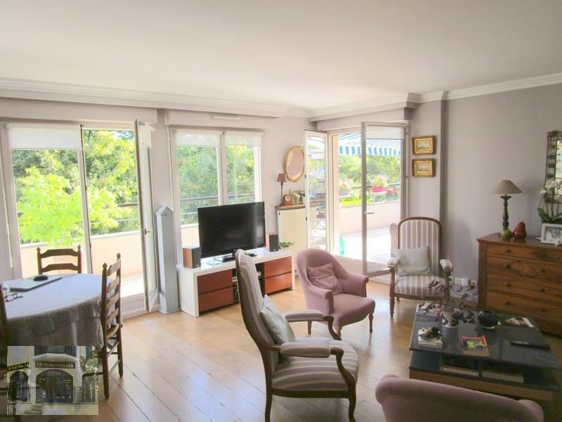 Vente appartement Le port marly 640000€ - Photo 6
