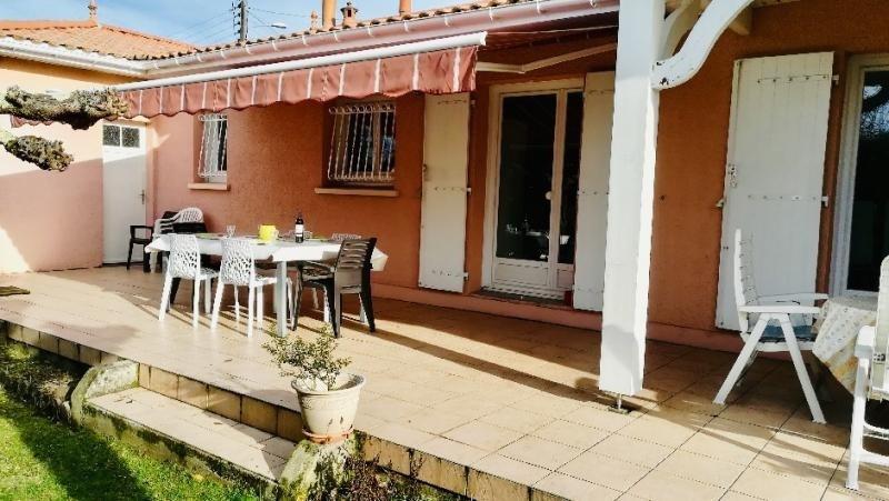 Vente maison / villa Pessac 510000€ - Photo 2