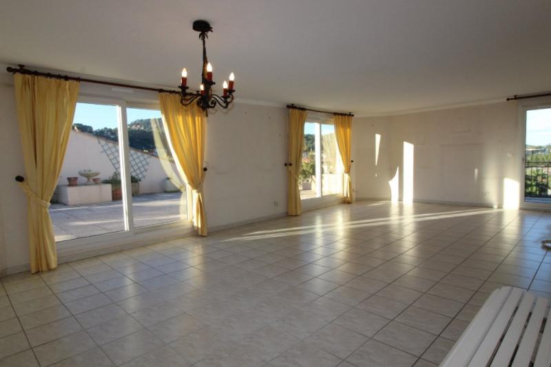 Venta de prestigio  apartamento Hyeres 676000€ - Fotografía 5