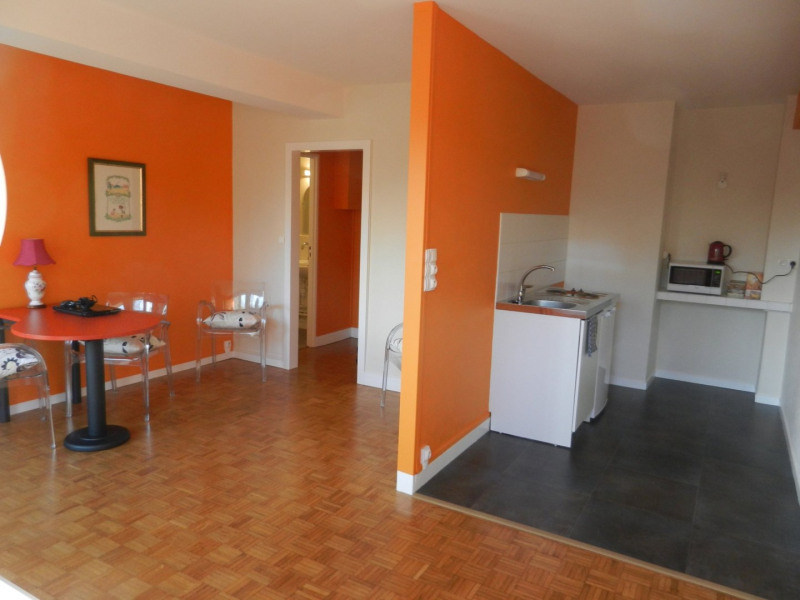 Vente appartement Le mans 62 460€ - Photo 4