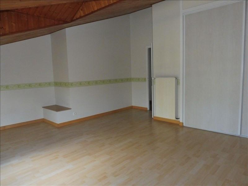 Sale house / villa La genetouze 238500€ - Picture 5