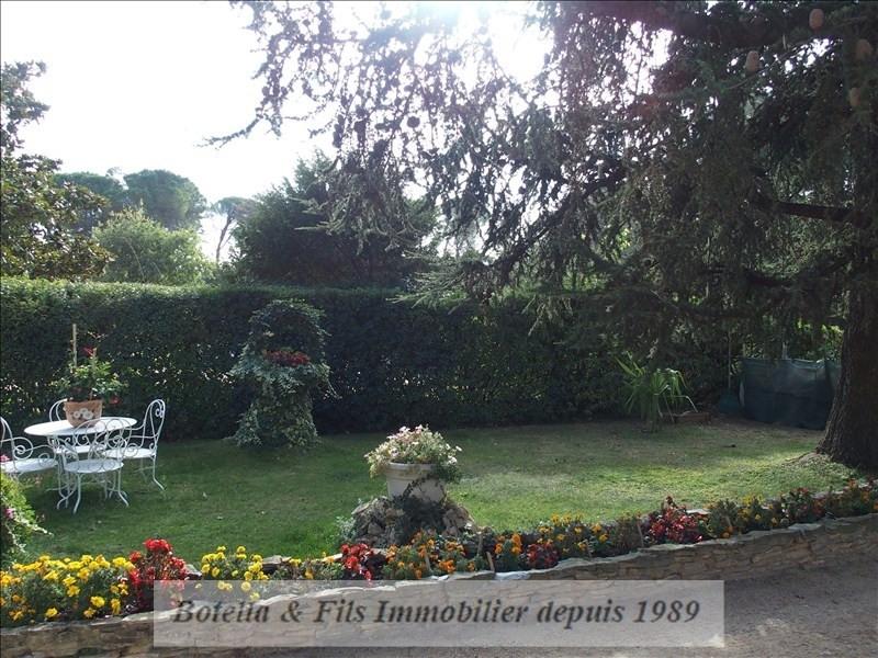Verkoop  huis Bagnols sur ceze 319000€ - Foto 11