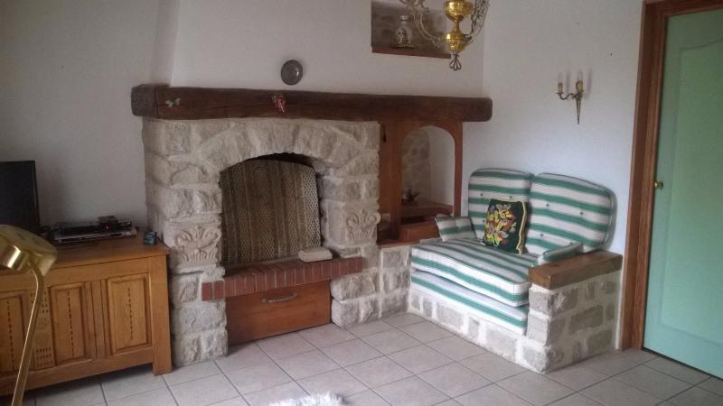 Sale house / villa St hostien 120000€ - Picture 3