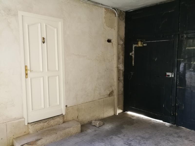 Verkoop  appartement Versailles 234000€ - Foto 3