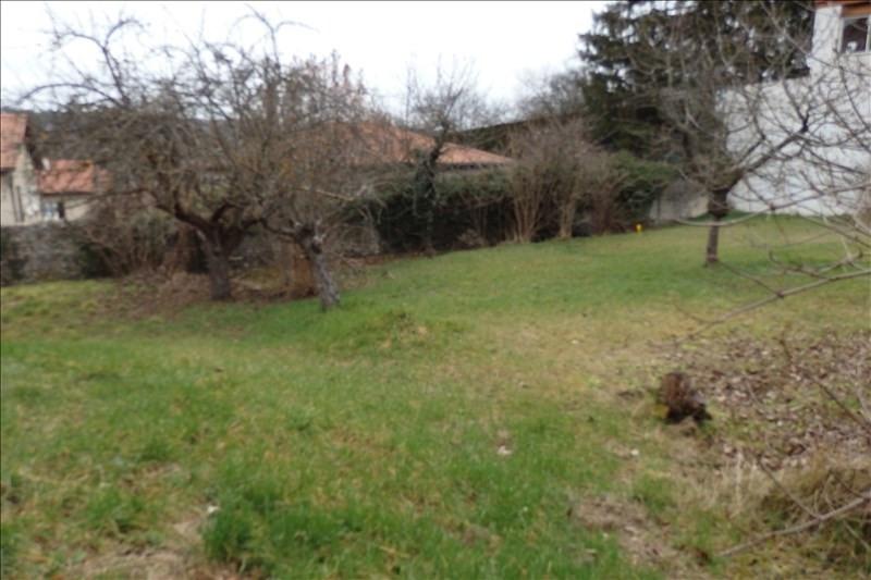 Vente terrain Espaly st marcel 39900€ - Photo 3