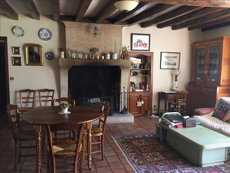 Sale house / villa Mortagne au perche 242000€ - Picture 4