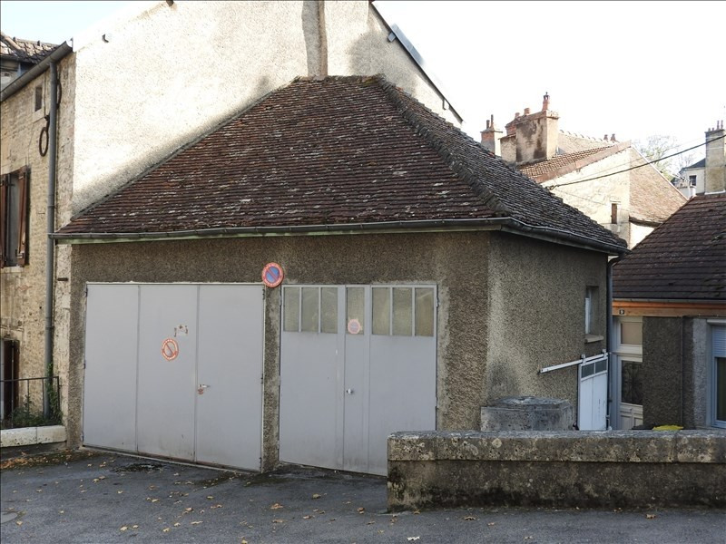 Vente parking Centre ville chatillon 15 500€ - Photo 2