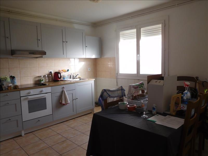 Location maison / villa St andre de cubzac 719€ CC - Photo 2