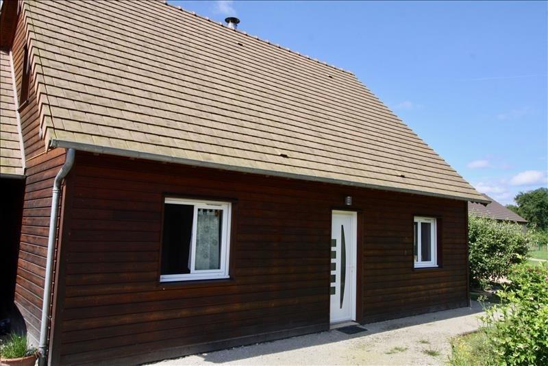 Vente maison / villa Le fresne 182000€ - Photo 2