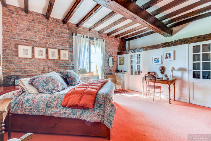 Deluxe sale house / villa Lanta  5 minutes 795000€ - Picture 8