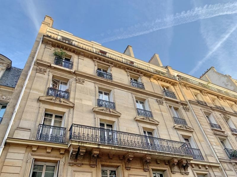 Produit d'investissement appartement Paris 16ème 185 000€ - Photo 1