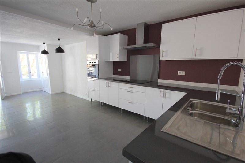 Venta  apartamento Port vendres 129500€ - Fotografía 1