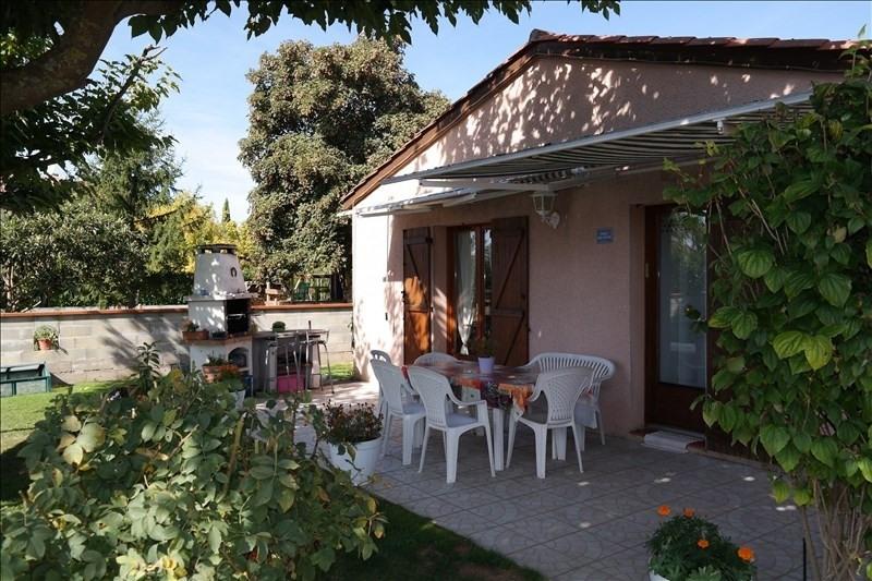 Vente maison / villa Grisolles 238500€ - Photo 4