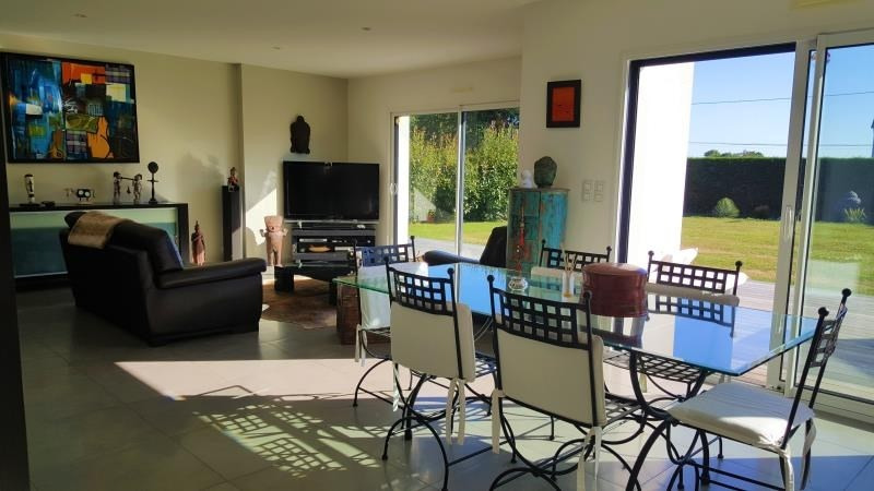 Vente de prestige maison / villa Gouesnach 419000€ - Photo 2