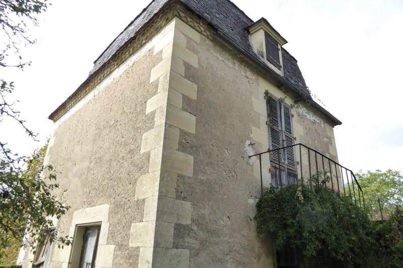 Sale house / villa La bachellerie 392200€ - Picture 8