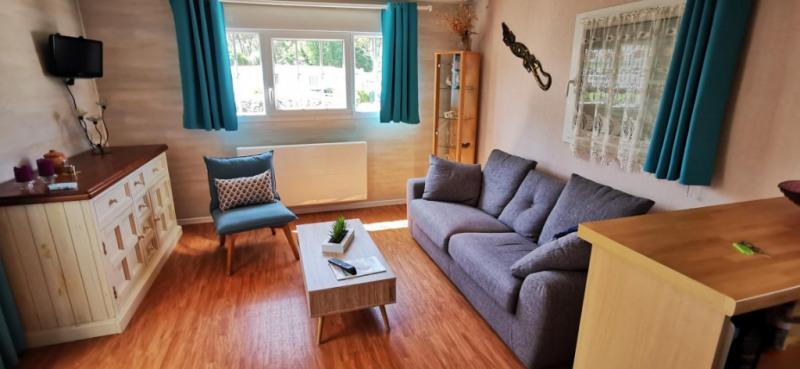 Vente maison / villa Saint hilaire de riez 119600€ - Photo 2