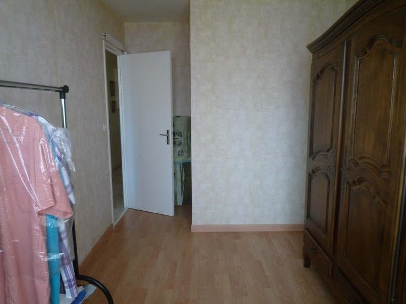 Sale apartment Moulins 120900€ - Picture 7