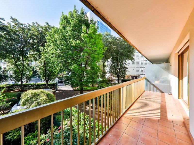 Venta  apartamento Puteaux 569000€ - Fotografía 1