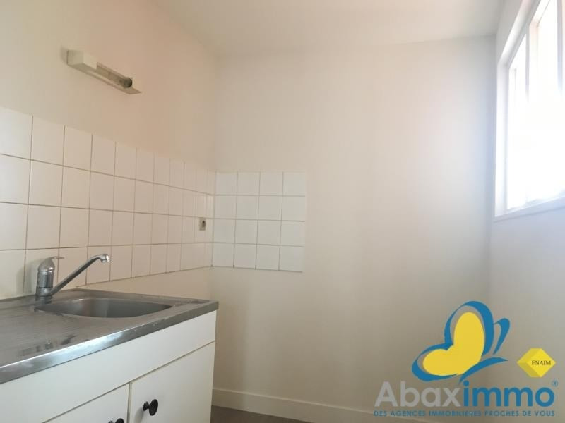 Location appartement St pierre sur dives 397€ CC - Photo 2