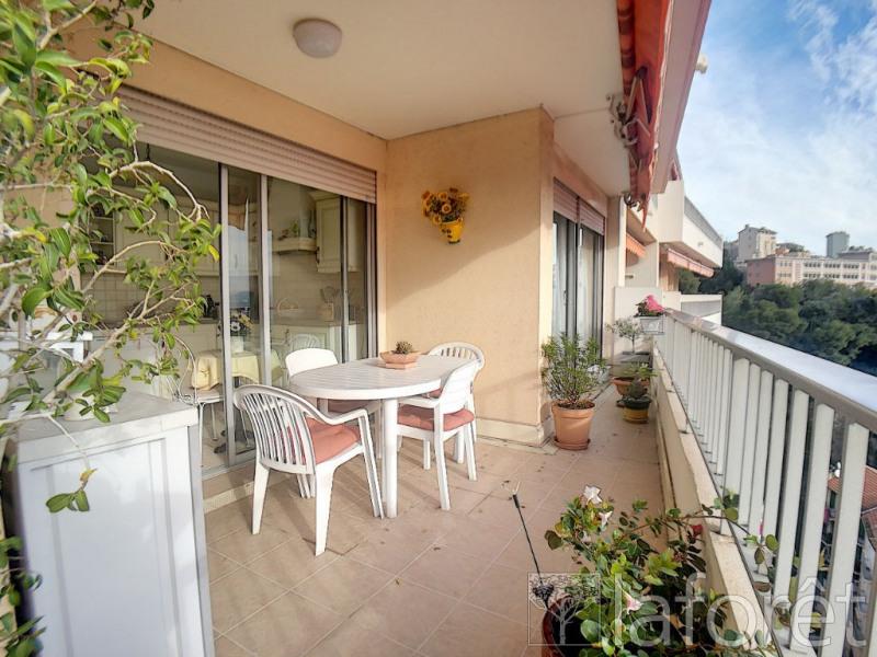 Vente appartement Beausoleil 750000€ - Photo 3