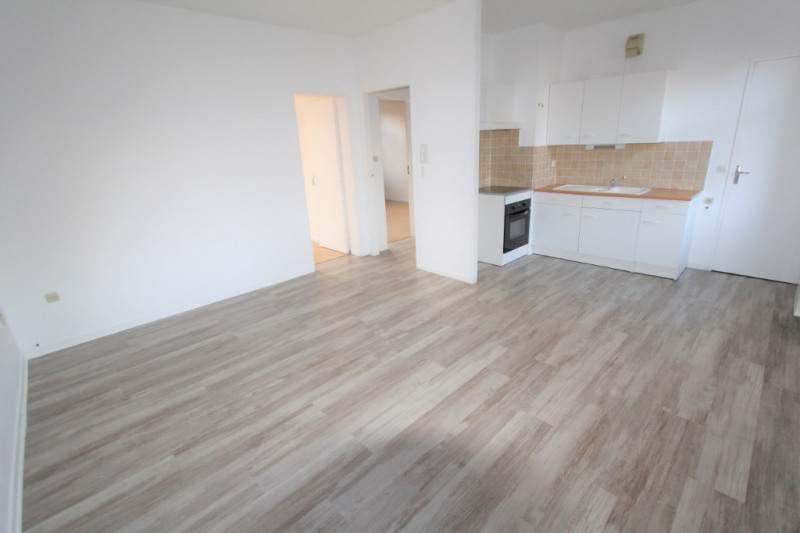 Sale apartment Douai 81 000€ - Picture 1