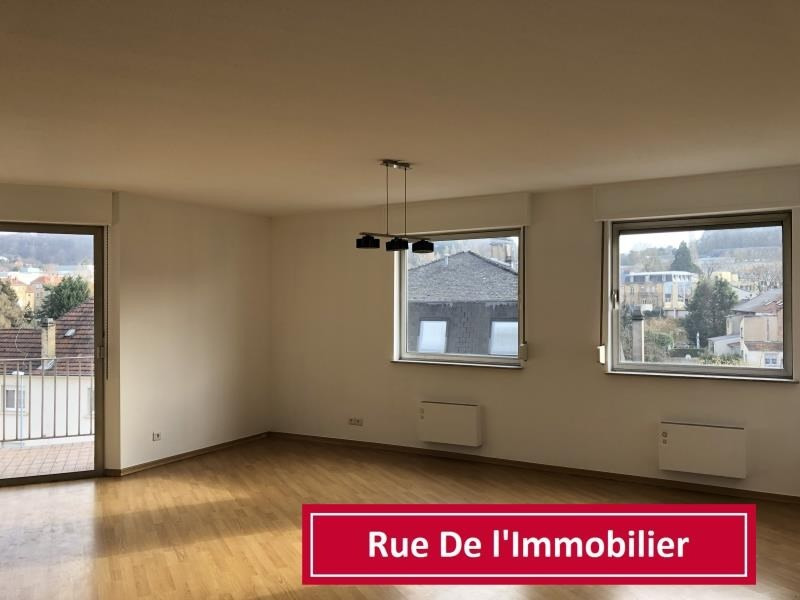 Sale apartment Forbach 65 000€ - Picture 2