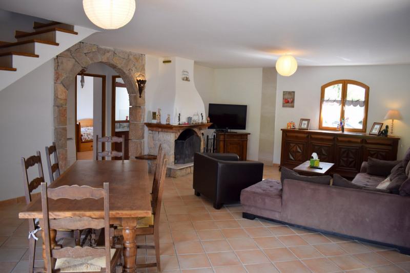 Revenda residencial de prestígio casa Fayence 680000€ - Fotografia 14